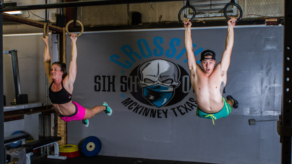 crossfit flying squirrel