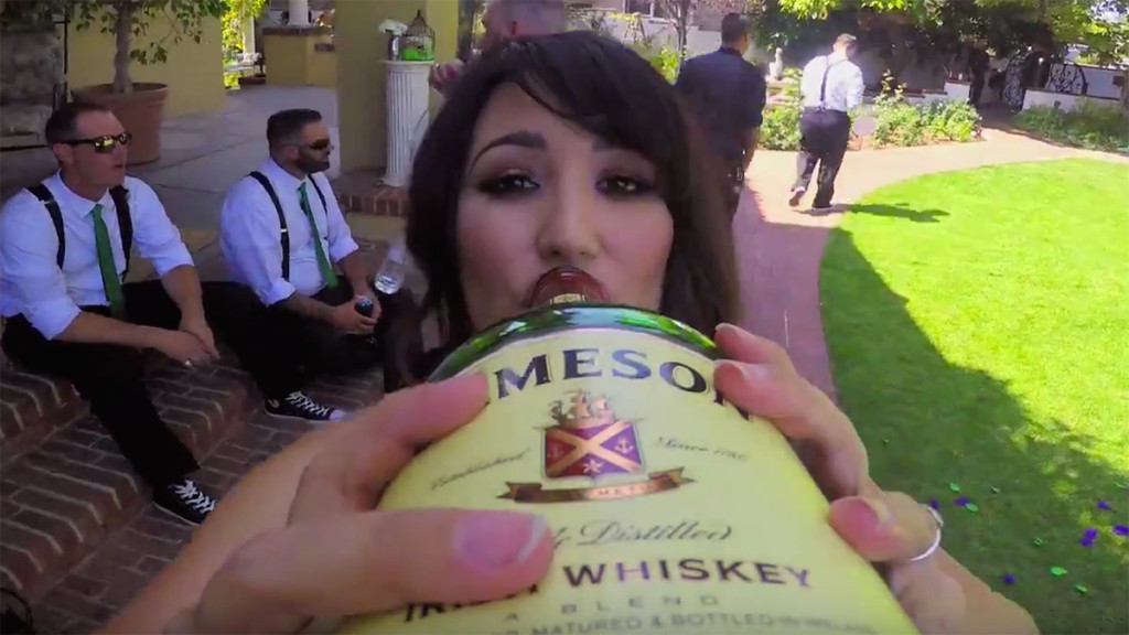 jameson-whiskey-gopro-wedding