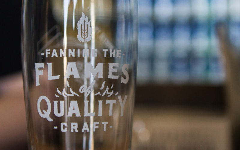 fanning the flames of quality craft